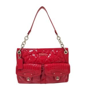 Coach 18667 Poppy Liquid Gloss Large Hippie Xbody